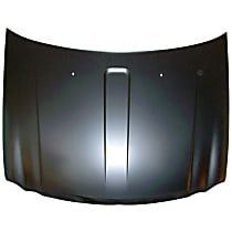 55394496AF OE Replacement Hood