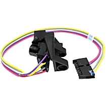 Crown 56000031 Wiper Switch - Direct Fit, Sold individually