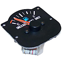 Crown 56004879 Fuel Gauge - Direct Fit, Sold individually