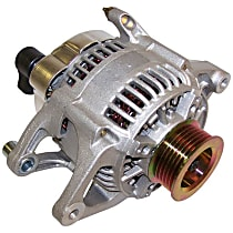 56005685 OE Replacement Alternator, New