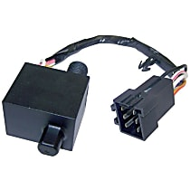 Crown 56006981 Brake Light Switch - Direct Fit, Sold individually