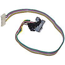 56007299 Wiper Switch - Direct Fit, Sold individually