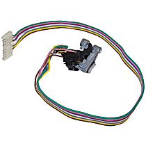 Crown 56007299 Wiper Switch - Direct Fit, Sold individually