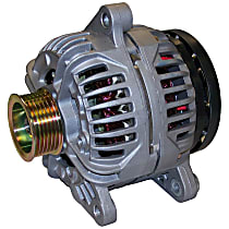 56041322 OE Replacement Alternator, New