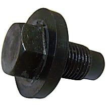 Crown 6034376 Oil Drain Plug - Direct Fit, Sold individually
