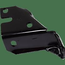 Front, Driver Side Bumper Bracket - Inner Bracket