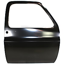Front, Passenger Side Door Shell