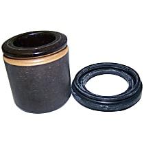 68003882AA Brake Caliper Repair Kit - Direct Fit, Kit