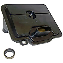 Crown 68018555AA Automatic Transmission Filter - Direct Fit