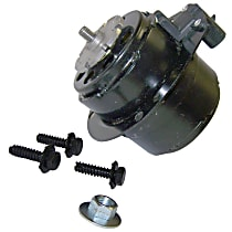 Crown 68031873AA Fan Motor - Direct Fit, Sold individually