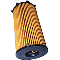 68032204AB Oil Filter - Cartridge, Direct Fit, Kit