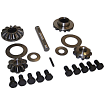68035575AA Differential Gear Set With Dana 44 Rear Axle With Standard Differential With 0.5 in. Ring Gear Bolts