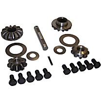 Differential Gear Set With Dana 44 Rear Axle With Standard Differential With 0.5 in. Ring Gear Bolts