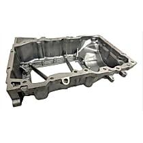 68078951AC Metal Oil Pan