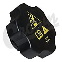 68249136AA Coolant Reservoir Cap - Sold individually