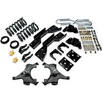 Belltech 794 Lowering Kit - Direct Fit, Kit