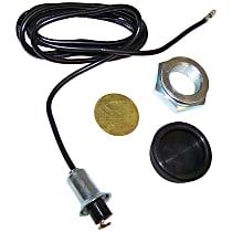 802359K Horn Button - Direct Fit