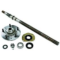 8127070K Rear Axle Shaft