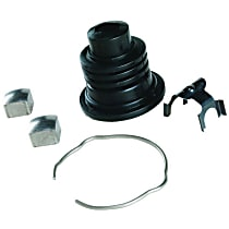 Steering Column Boot - Direct Fit