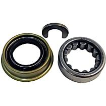 8134036K Axle Shaft Bearing - Direct Fit, Kit