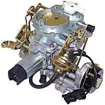 83320007 Carburetor 1982-1986 Jeep CJ SJ J Series With Electric Steeper Motor 4.2L Engine