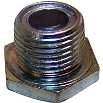 Automatic Transmission Pan Drain Plug - Direct Fit