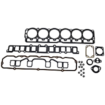 Crown 83502384 Engine Gasket Set - Cylinder head, Direct Fit, Set
