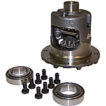 83505021 Differential - Direct Fit, Assembly
