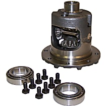 Differential - Direct Fit, Assembly