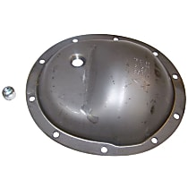 Differential Cover - Direct Fit