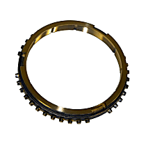 Crown 83506253 Synchronizer Ring - Direct Fit