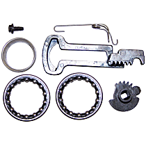 83510055 Steering Column Bearing - Direct Fit, Sold individually
