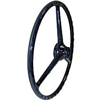 Crown 914047 Steering Wheel - Direct Fit, Sold individually