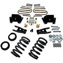 Belltech 917 Lowering Kit - Direct Fit, Kit