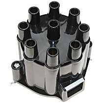 925-1083 Distributor Cap - Direct Fit, Sold individually