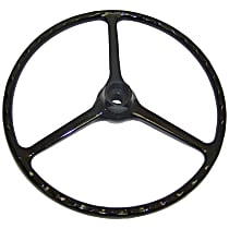 927417 Steering Wheel - Direct Fit, Sold individually