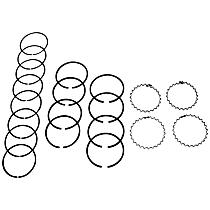 941888 Piston Ring Set - Direct Fit