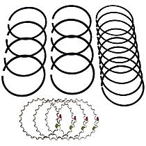 941889 Piston Ring Set - Direct Fit