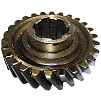 Crown A10469 Transfer Case Gear - Direct Fit