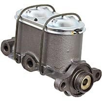 10-1339DW Brake Master Cylinder With Reservoir