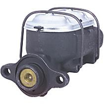 10-1731 Brake Master Cylinder With Reservoir