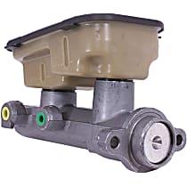 10-2557 Brake Master Cylinder With Reservoir