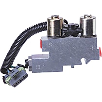 12-2008 ABS Hydraulic Unit - Direct Fit, Sold individually