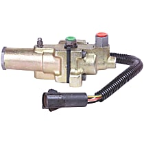 A1 Cardone 12-2025 ABS Hydraulic Unit - Direct Fit, Sold individually