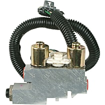 12-2038 ABS Hydraulic Unit - Direct Fit, Sold individually
