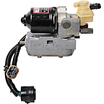 A1 Cardone 12-2401 ABS Hydraulic Unit - Direct Fit, Sold individually
