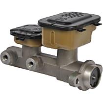 13-2058 Brake Master Cylinder With Reservoir