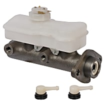 Brake Master Cylinder With Reservoir