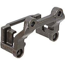 A1 Cardone 14-1256 Brake Caliper Bracket - Direct Fit, Sold individually Rear, Driver or Passenger Side