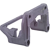 Brake Caliper Bracket - Direct Fit, Sold individually Rear, Driver or Passenger Side
